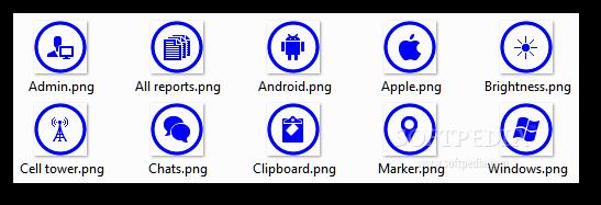 App Bar Icons for Windows Phone 7