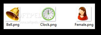 App Menu Icons