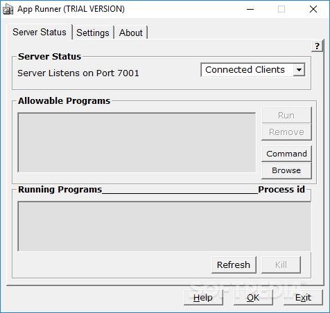 App Runner