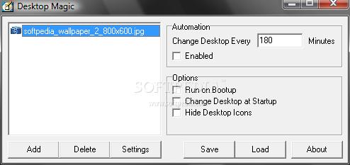 Desktop Magic