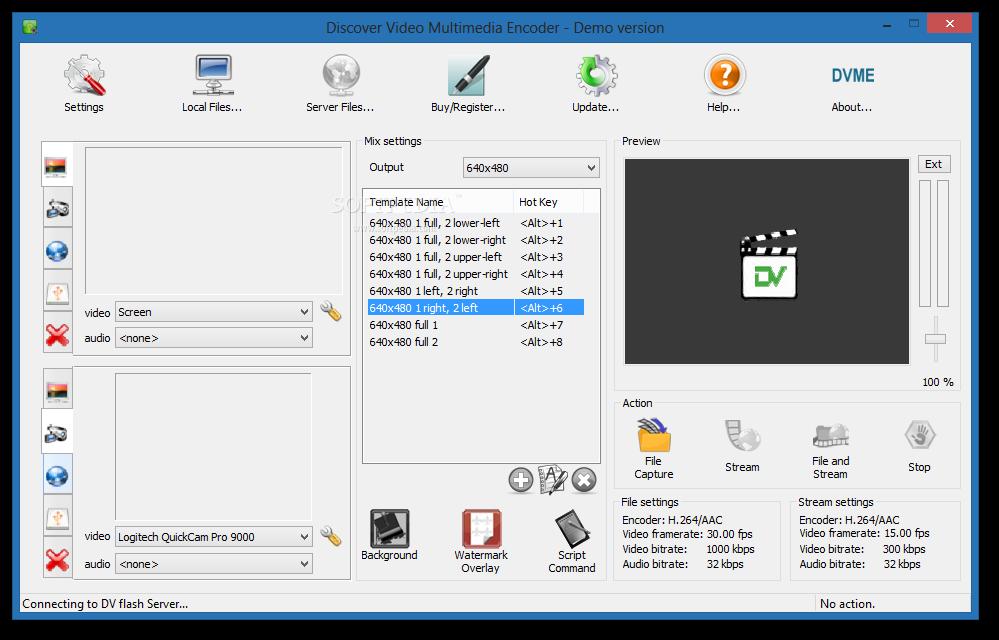 Discover Video Multimedia Encoder