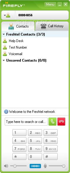 Firefly Internet Phone