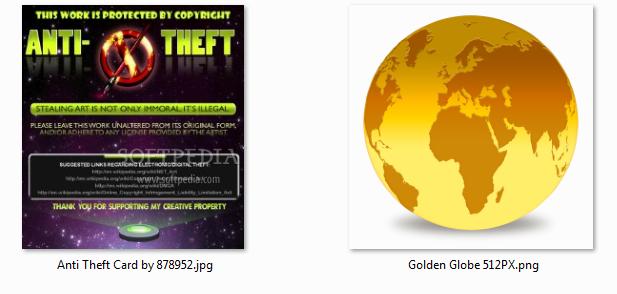 Golden Browser