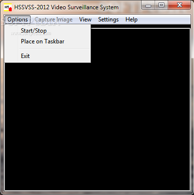 HSSVSS 2012 Home Security Video system